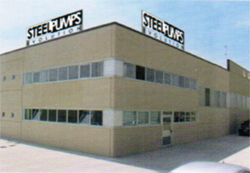 Офис Steelpumps